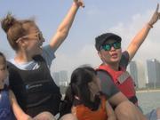 《潮童假期》20140831:快乐家族厦门行 吴昕杜海涛寻潮吃绝招