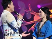 《怀旧好声音》20140829:金童玉女经典对唱 周费完美演绎青花瓷