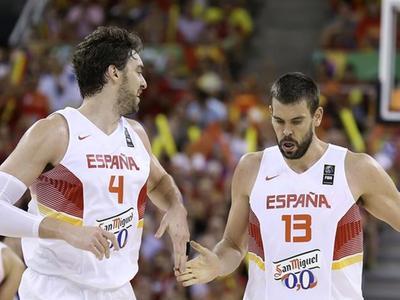 男篮世界杯比赛视频|西班牙vs法国全场录像|西