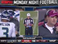 NFL常规赛第5周 西雅图海鹰VS华盛顿红皮(中文)20141007