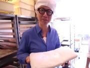 《行者》20141206:指上生花北海道面包秀 太阳脸黄油面团的聚会