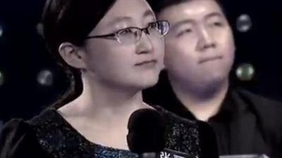 李旭辉表现谨慎多次放弃 语文老师不幸深陷困境