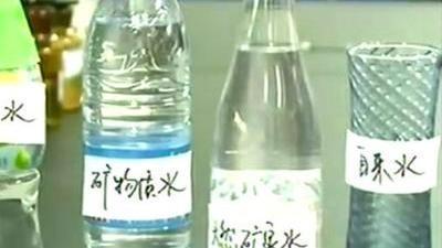 喝水不当也能要人命