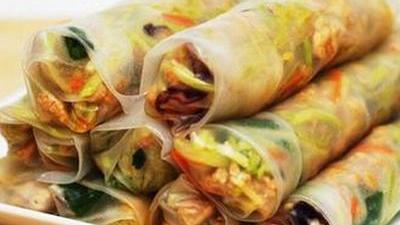 丝路美食之土耳其烤肉卷 体验土耳其不一样的航空旅行