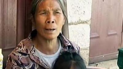 三十年无法寄达的信 善良老人教村里人手艺