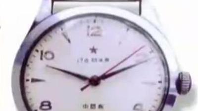 天津诞生中国第一块表 谁将钟表引进中国