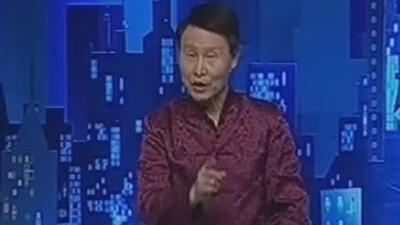 古彩戏法即将失传 房老寻找中国魔术继承人
