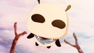 熊猫手札02