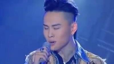 彝族音乐竞演专场 民族风气洋溢全场