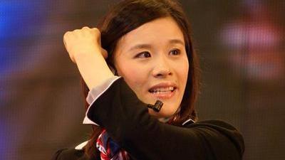 桑兰:我是幸福的女人 中国第一粒高位截瘫刨妇产