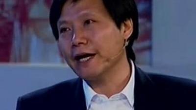雷军相信互联网奇迹 小米三年发展成大公司
