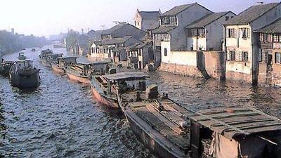 遇见京杭大运河 体会中华文化传承