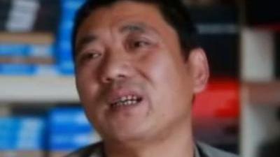 李云峰艰辛创业故事 8年阿拉善闯出幸福生活