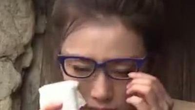 尹峰受伤哭泣 体验式旅游提案最终胜出