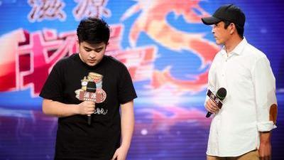 王志飞逼子下台父子决裂 潘玮柏再掀嘻哈风暴