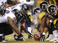 NFL外卡赛第二场 巴尔的摩乌鸦vs匹兹堡钢人(中文)