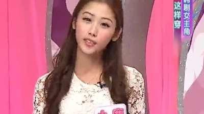 学韩剧女主角这样穿