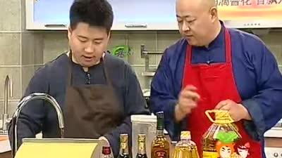 鲜姜肉丝炒凤尾