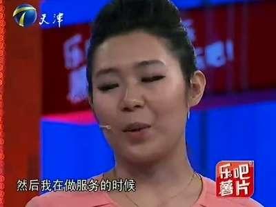 01:07:22《非你莫属》20110501:刘辰  胡欣  赵小伟应聘.