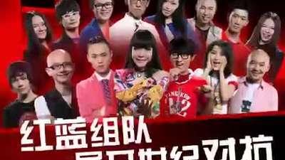 《2013浙江卫视跨年演唱会》片花宣传片