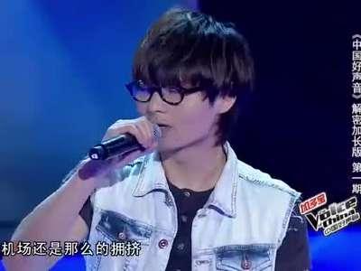 好声音第二季阿里郎_《中国好声音》第二季开播学员个个有来头