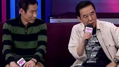 刘佩琦揭心酸穷困过往 曝巩俐恶作剧扮鬼吓人