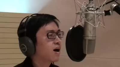 侯琳飞-离人
