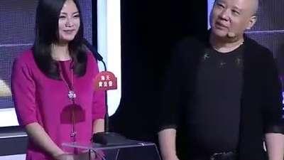 """孟非郭德纲PK歌喉 山寨版""""洗剪吹""""亮相"""