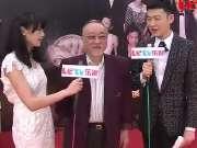 《司机》剧组谈金像-第32届香港电影金像奖