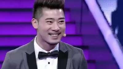 恋爱速食男恋足癖遭批 翻版潘长江滑稽舞爆笑全场