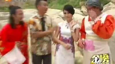 崇武古城大PK