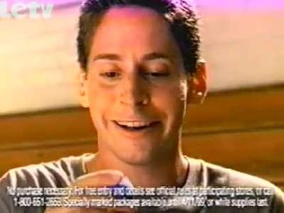 罕见 科比与格兰特希尔早期合拍雪碧广告