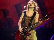 Speak Now爱的告白世界巡回演唱会Speak Now World Tour Live 2011