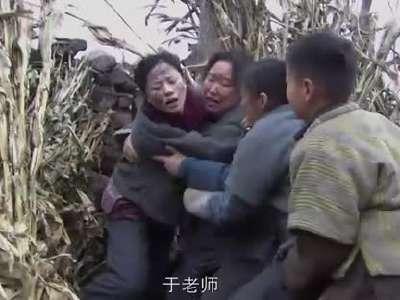 《穿越烽火线》第35集剧照