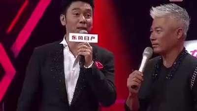 刘籽辰献唱致敬巫启贤 丁克森挑战史上最高音