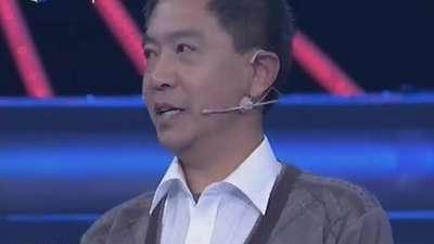 50岁海归博士陷选择障碍