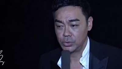第九段:刘青云谈钱柜娱乐《追凶》拍摄的含义