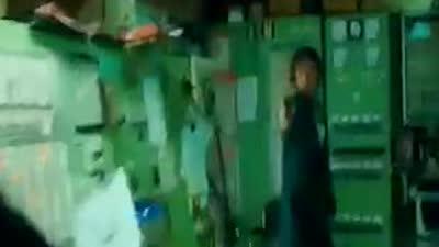 《逆战》终极版预告片