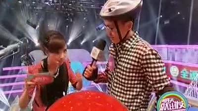 郑方鑫获得冠军