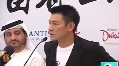 """林志玲喉咙发炎难现""""娃娃音"""""""