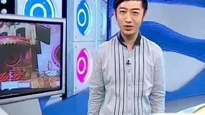 郑奕灿《唱给世界听》