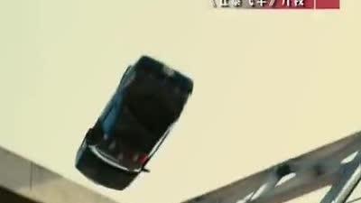 《狂暴飞车》以救赎为主题的影片