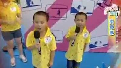 """冒牌""""张冯喜""""来闯关"""