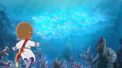 《虹猫蓝兔光明剑》第45集