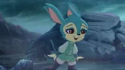 《虹猫蓝兔阿木星》第28集