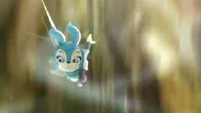 《虹猫蓝兔阿木星》第15集