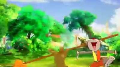 《虹猫蓝兔小幽默》第19集