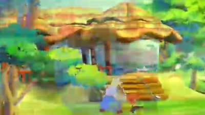 《虹猫蓝兔乐翻天》第22集