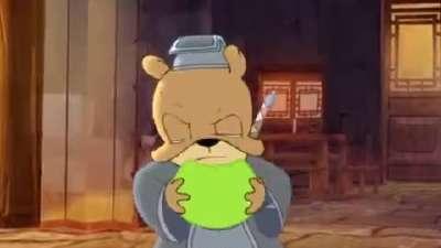 《虹猫蓝兔光明剑》第11集