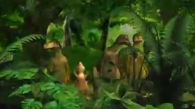 《丛林奇遇》第11集